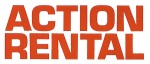 Action Rental Logo